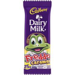 Freddo Caramel