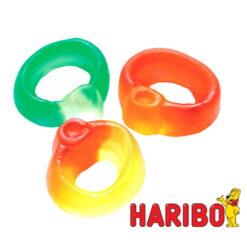 Haribo Friendship Rings