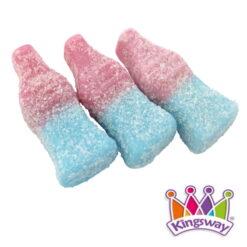 Kingsway Fizzy Bubblegum Bottles