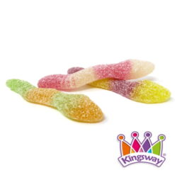 Kingsway Fizzy Jelly Snakes