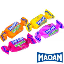 Maoam Happy Fruittis 100g