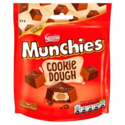 Munchies Cookie Dough Share Bag