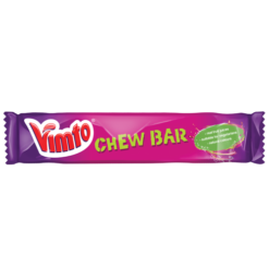 Vimto Original Standard Chew Bar