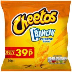 Cheetos Crunchy 30g