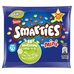Smarties Mini 25p 15g