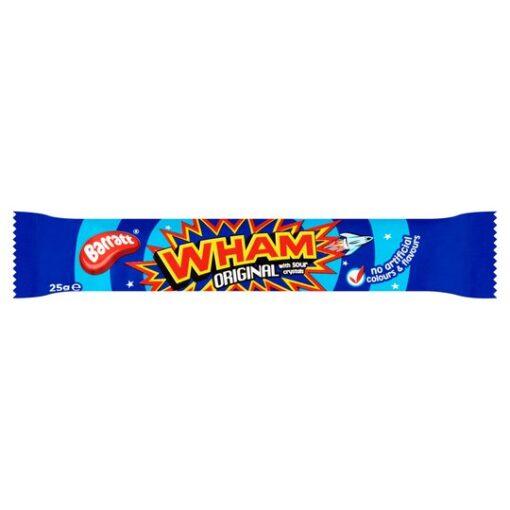 Barratt Wham Chew Bar