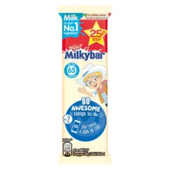 MilkyBar Kid Bar 12g