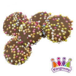 Kingsway Mini Chocolate Jazzies