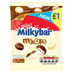 Milky Bar Mix Ups £1 PMP