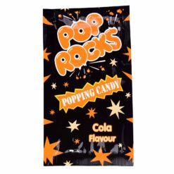 PopRocks Cola Popping Candy