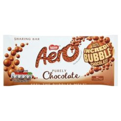 Aero Sharing Bar Original 100g