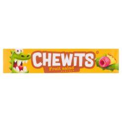 Chewits Fruit Salad Flavour
