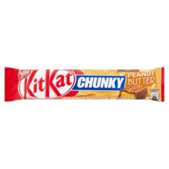 kit kat chunky pb
