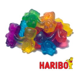 Haribo Sweet & Sour Bear Buddies