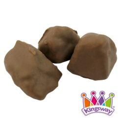 Kingsway Chocolate Covered Cinder Toffee