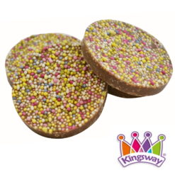 Kingsway Giant Chocolate Jazzies
