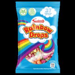 Rainbow Drops Mini Bag
