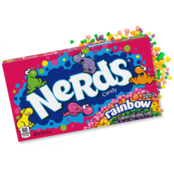 American Candy Range