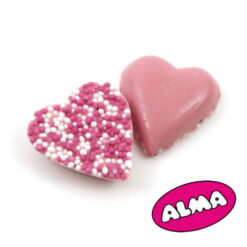 Alma Strawberry Hearts