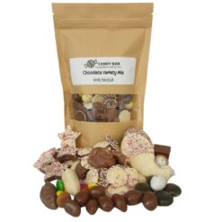 Chocolate Variety Mix