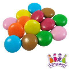 Kingsway Milk Chocolate Beans