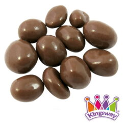 Kingsway Chocolate Flavour Peanuts