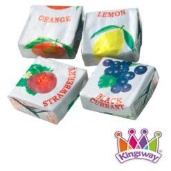 Kingsway Fruit Caramels