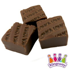 Kingsway Lonka Chocolate Flavoured Fudge