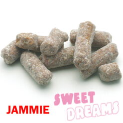 Sweet Dreams Jammie Choc Nibbles