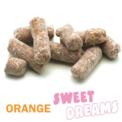 Sweet Dreams Orange Choc Nibbles