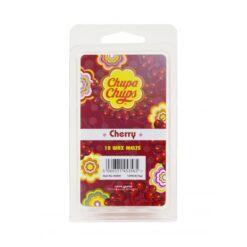 cherry wax melt