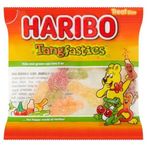 Haribo Tangfastics Treat Bag