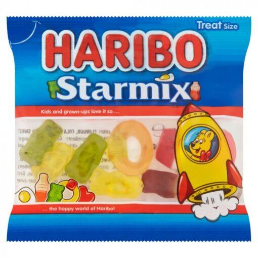 Haribo Starmix Treat bag
