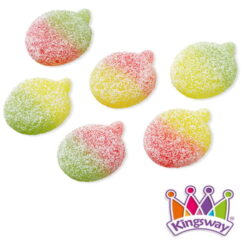 Kingsways Fizzy Sour Apples