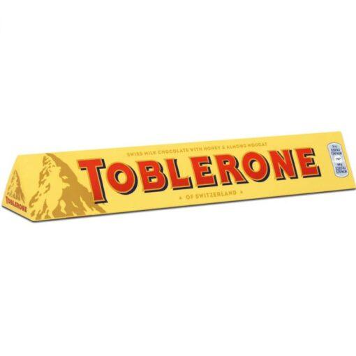 large toblerone