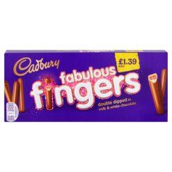 fabulous fingers
