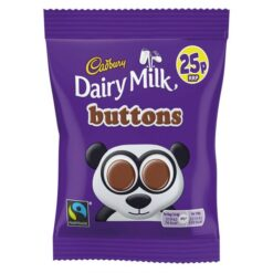cadbury mini buttons