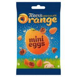 terrys eggs