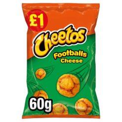 cheetos football