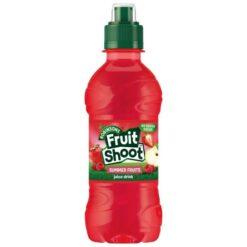summer fruits fruit shoot