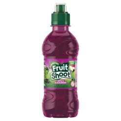 fruit shoot apple and blackcurrant