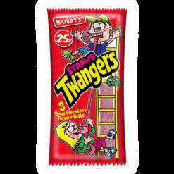 strawberry twangers
