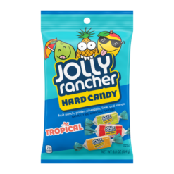 tropical jolly ranchers
