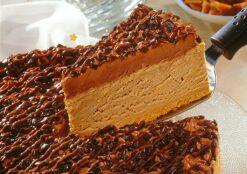 tennessee toffee cream pie