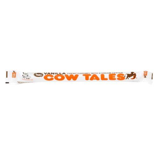 caramel cow tale