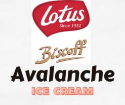 biscoff avalanche